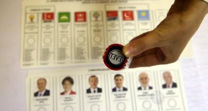 Президентские выборы в Турции: а кандидаты кто?