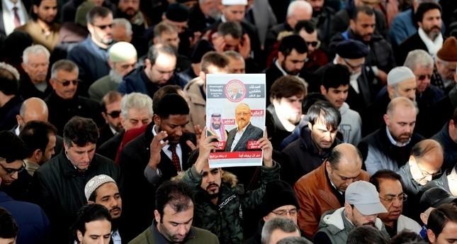 Погребальный намаз по Хашкаджи прошел по всему миру