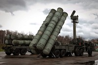 Qatar in 'advanced' S-400 systems talks with Russia, envoy to Moscow says