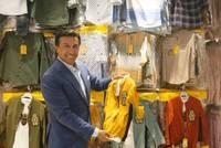 صناعيون سوريون يحولون تركيا إلى وجهة الشرق الأوسط في قطاع ملابس الأطفال
