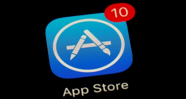 Apple in US Supreme Court for App Store antitrust case