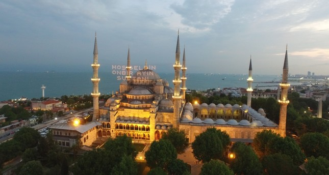 Blue Mosque to undergo biggest restoration in its history