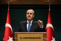 'Istanbul nightclub attack retaliation to Turkey's determined operation against Daesh in Syria', Kurtulmuş says