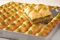 Antep baklava conquers world tray by tray