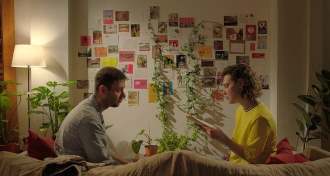'Count Us In!' shows Turkish indie films at Istanbul Modern