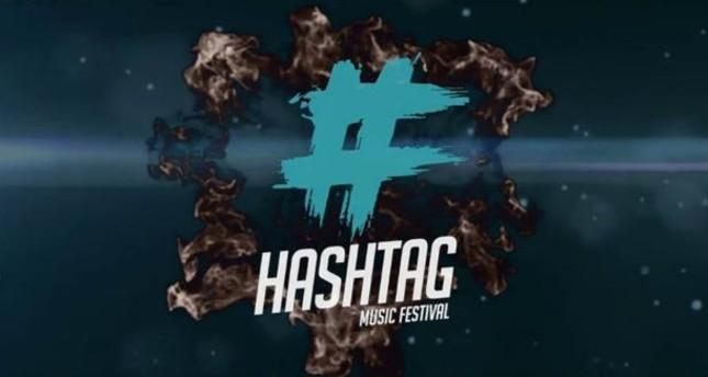 Marina Area to host Hashtag Festival