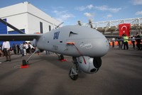 Once seeking to end external dependence, Turkey now looks to export unmanned aerial vehicle engines
