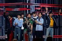K-Pop boyband BTS breaks Taylor Swift's YouTube record with 'Idol' video