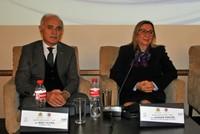 وزيرة التجارة التركية تبحث تطوير العلاقات الاقتصادية مع رئيس الوزراء البلغاري