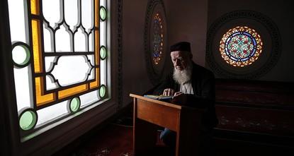 أكثر من 11 ألف مسجد في تركيا يفتح أبوابه للمعتكفين خلال العشر الأواخر من رمضان