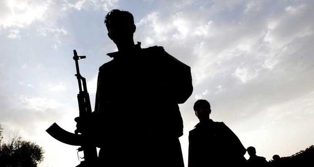 مقتل عناصر من بي كا كا كانوا يعتزمون شن هجوم إرهابي في تركيا