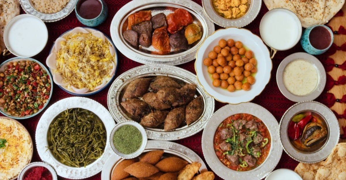 Famous for its diverse kababs, olive-oil dishes, mezes, pide and many others, Turkey's cuisine exports are recorded at $18.6 billion on an annual basis, excluding fast food consumption.