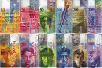 Einige Schweizer Banken gehen nach Angaben der Finanzaufsicht Finma im Kampf um neue Kundengelder hohe Geldwäsche-Risiken ein.