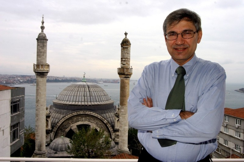 In Orhan Pamuk's novels, the characters are not static but presented according to their roles as personas.
