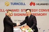 Turkey's largest cellphone operator Turkcell and Chinese smartphone manufacturer Huawei are to deepen efforts to develop 5G technology, as well as concentrating on domestic production and mutual...