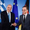 ألمانيا.. ملتزمون بالاتفاق بين الاتحاد الأوروبي وتركيا حول اللاجئين