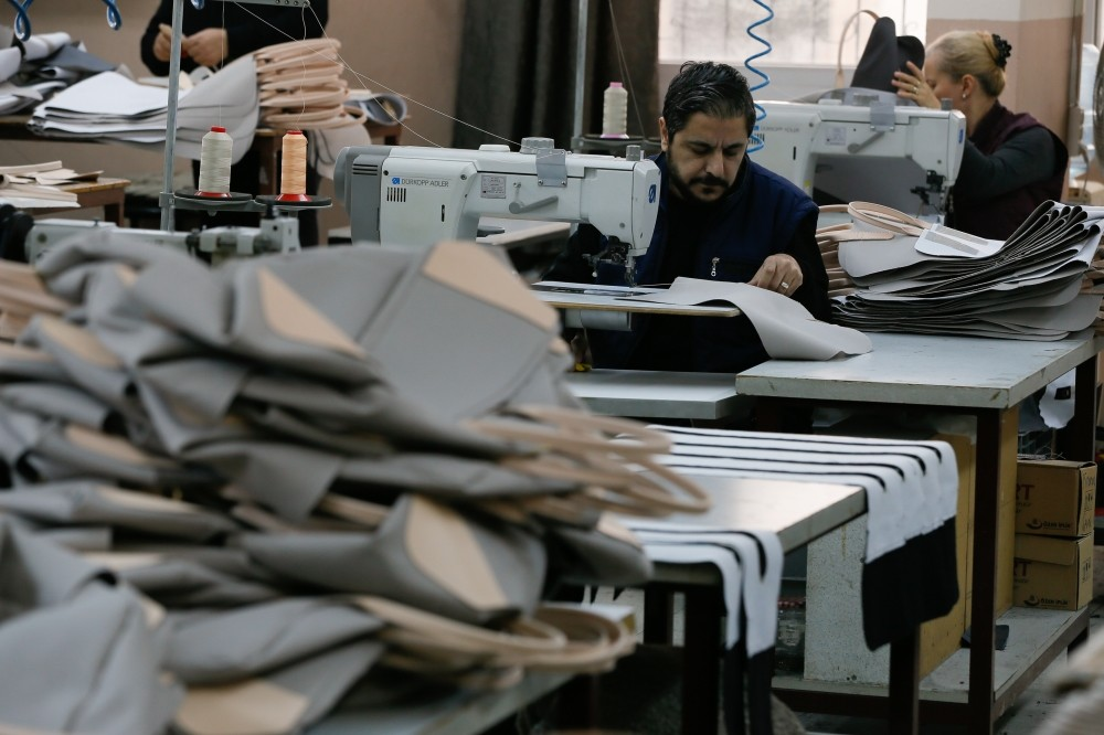 Turkey's export of saddlery to overseas markets and particularly to the European market reached $215 million in 2018, up by 13 percent compared to the previous year when exports totaled $130 million.