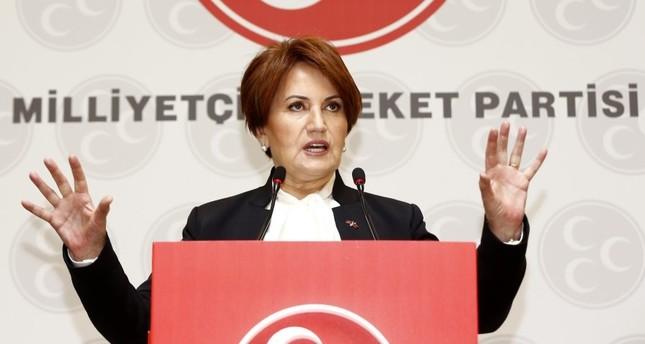Former senior Gülenist says FETÖ appointed MHP dissident as minister