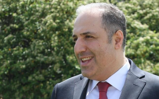 Mustafa Yeneroğlu: Anti-Turkish attitudes in Europe are due to Turkey demanding equal footing in relations