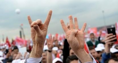 Турция осудила закон «О символике Австрии»