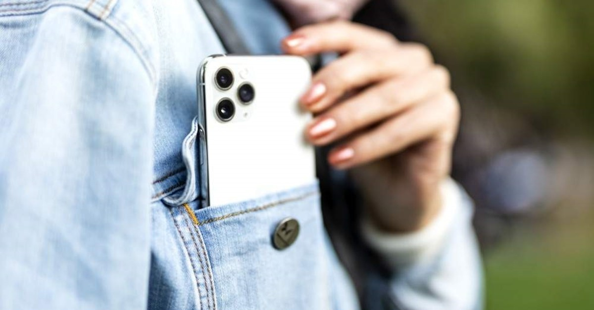 Apple has denied that its devices exceed federal guidelines. (iStock Photo)