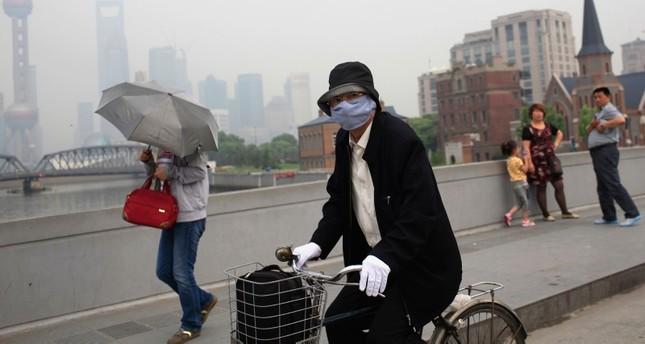 الصين.. فيروس غامض يصيب المئات يثير قلقاً دولياً من احتمالية تفشيه