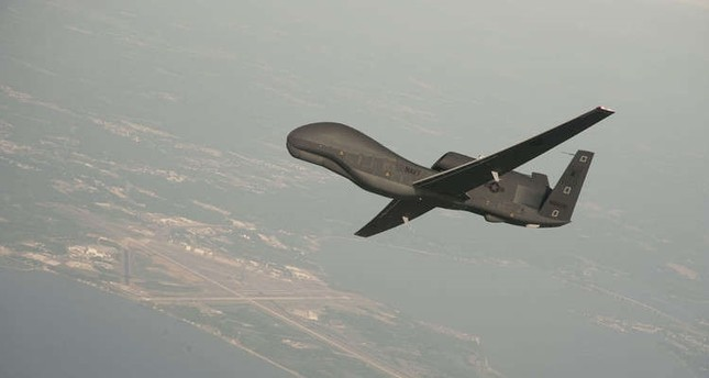 الصين تسقط طائرة هندية من دون طيار اخترقت مجالها الجوي