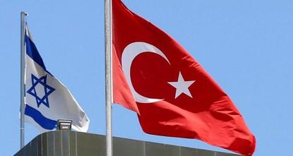 'Don't go to Turkey,' Israeli tourism minister says