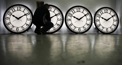 4.6M people take part in EU-wide poll on daylight saving time