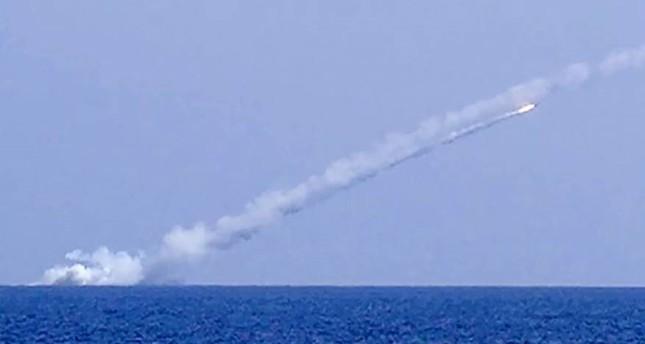 الجيش الروسي يجري تجربة ناجحة لصواريخ عابرة للقارات