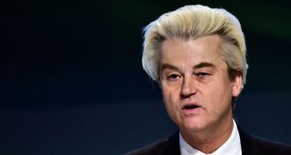TICF will gegen Hassbotschaften von Wilders vorgehen