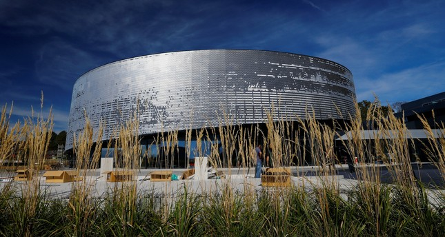 Europe's biggest freshwater aquarium opens in Switzerland