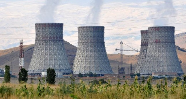 Metsamor nuclear power plant will remain operational at least until 2026.