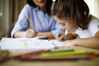 Tips on how to deal with bad report cards