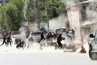 At least 27 killed in multiple attacks across Afghanistan