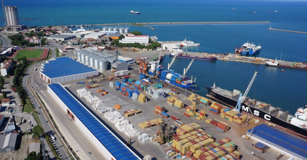 Turkey exported goods worth $1.6 billion under the Generalized System of Preferences trade scheme in 2017, and the figure surged to $1.9 billion last year.