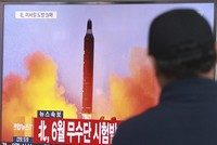 North Korea has enough plutonium for 10 nukes, South Korea says