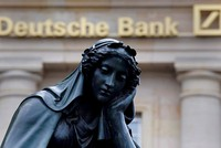 Deutsche Bank agreed to pay $630 million in fines to U.S. and UK regulators for failing to prevent around $10 billion in suspicious trades being laundered out of Russia, settling a second major...