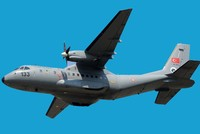 Three crew members aboard the CASA CN-235 military training plane died Tuesday after the aircraft crashed in Turkey's southern Isparta province, the governor said.  Rescue teams reached the wreck...