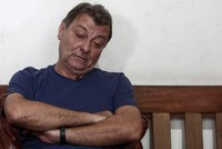 Fugitive communist militant Cesare Battisti extradited to Italy after capture in Bolivia