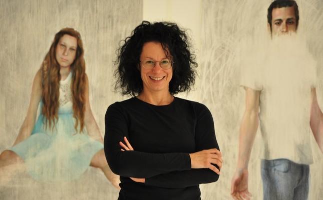 Angelika Vaxevanidou (AA Photo)