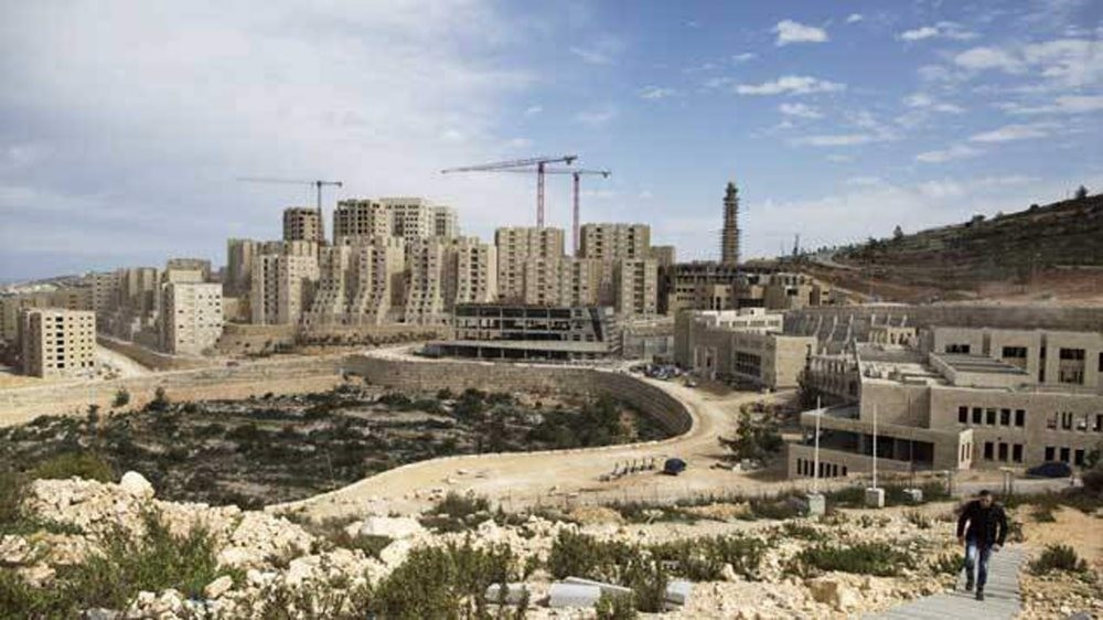 Palestineu2019s first planned city, Rawabi, will be featuring department stores where the residents can shop for varies goods.