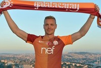 Galatasaray to part ways with Sigthorsson