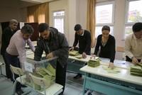Эрдоган лидирует в избирательной гонке
