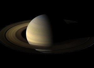 Remembering Cassini: The stunning photos it took of Saturn, rings & moons