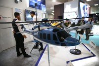 Domestic defense firms ink international export deals at SAHA EXPO in Istanbul
