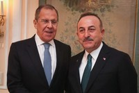 'Syria disagreements won't affect Turkey-Russia ties'