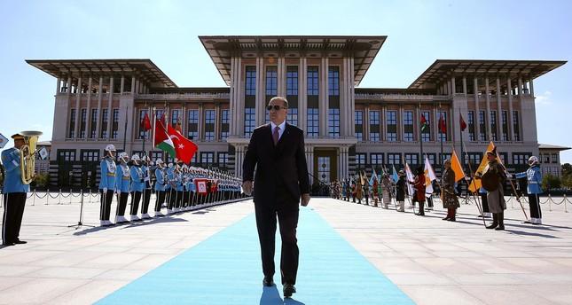 أردوغان: حرب الاستقلال إعلان من الشعب التركي بإرادته في العيش بحرية