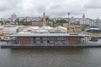 Istanbul's Karaköy gets its new pier