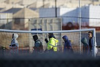 More migrant children separated than US gov't said: watchdog